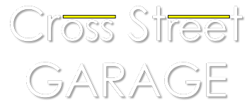 Cross Street Garage